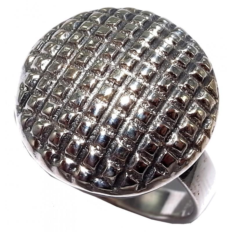 bagues argent bague argent 4 6g taille 50 60 les perles de v nus. Black Bedroom Furniture Sets. Home Design Ideas