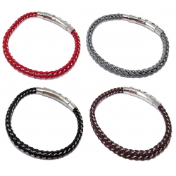 lot de 4 bracelets ib 317/318/319/320