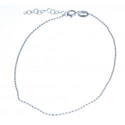 Chaine cheville 2g - 23+2cm