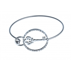 Bracelet acier - 60mm