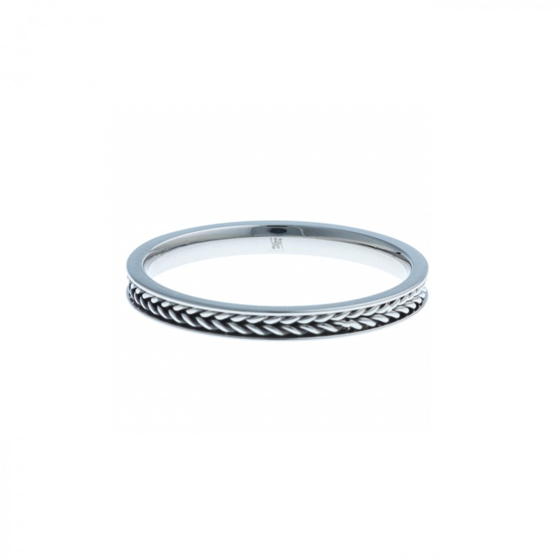 Anneau interne screw acier 2 5mm t 55 65 les - Plaque acier 5mm ...
