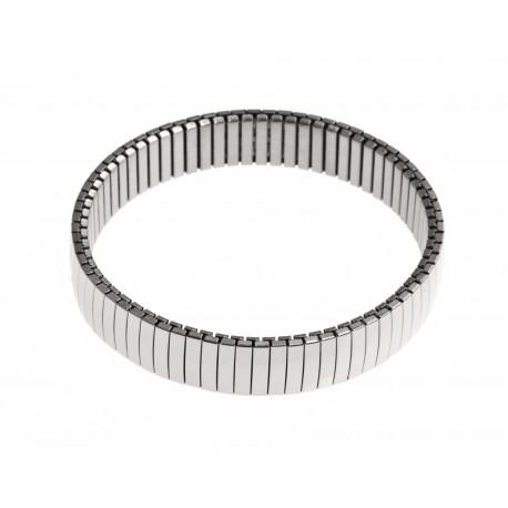 Bracelet acier extensible