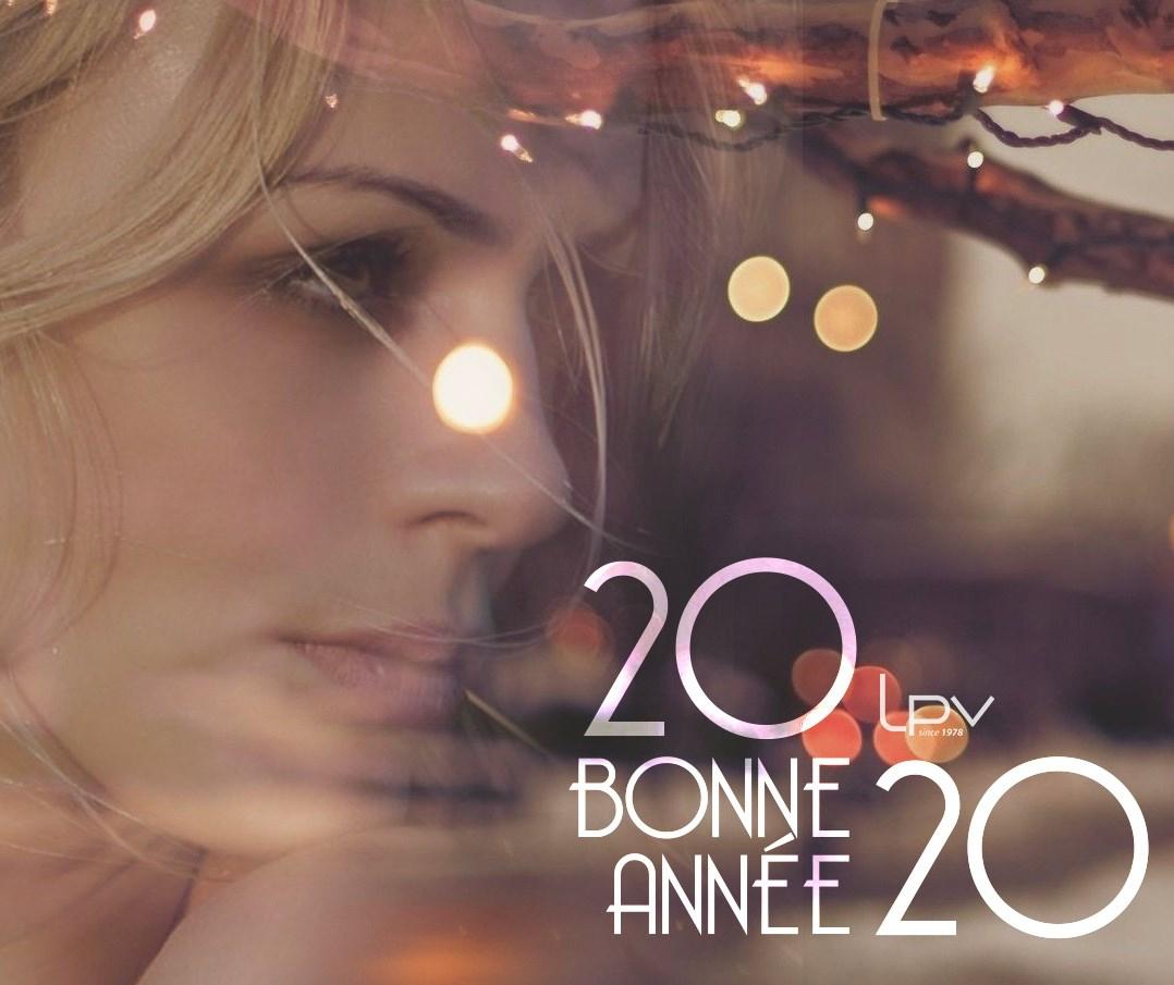 BONNEE ANNEE 2020
