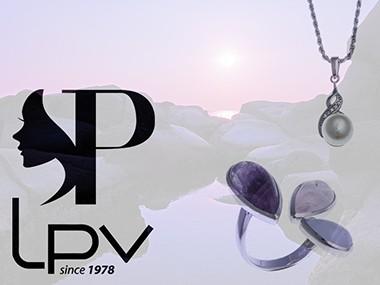 Bijoux en pierres et perles naturelles