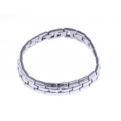 Bracelet acier homme - 22cm