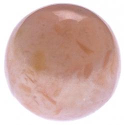 Stilivita - Bille Opale  - diamètre 6mm - trou intérieur adapté 1.3mm