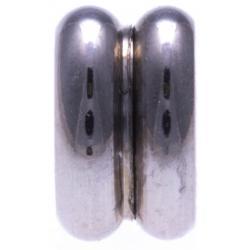 Stilivita - Composant acier tube - diamètre 5mm - épaisseur 3mm