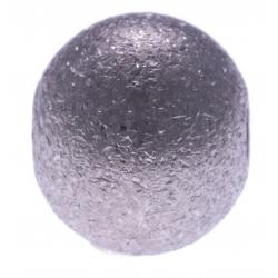 Stilivita - Composant bille acier - diamètre 6mm - finition matt