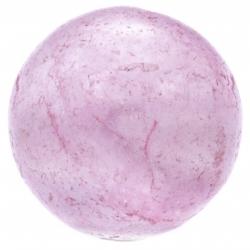 Stilivita - Bille Quartz rose  - diamètre 6mm - trou intérieur adapté 1.3mm
