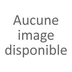Bracelet maille marine plaqué or 18cm