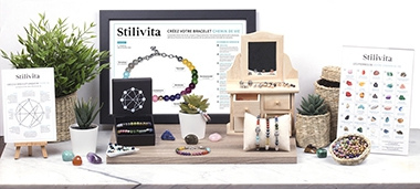 STILIVITA - CREATION BRACELETS CHEMIN DE VIE
